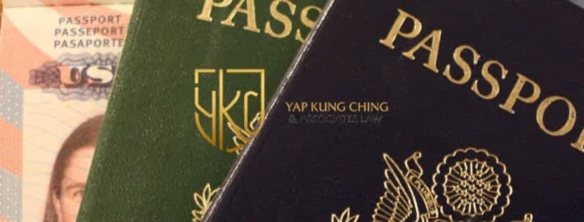 Immigration Law Philippines